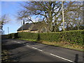 SU1012 : St. James Church, Alderholt by Adrian King