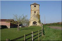 SP4477 : King's Newnham Tower by Stephen McKay