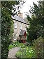 NZ0762 : The farmhouse at Cherryburn (2) by Mike Quinn