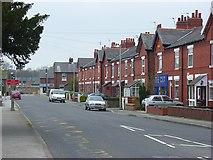 SJ9283 : Bulkeley Road, Poynton by Andrew Smith