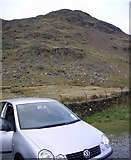 NY4008 : Looking towards Red Screes by Michael Graham