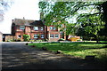 TL4451 : Beechwood House by Duncan Grey
