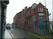 SJ0566 : Highgate, Denbigh by Eirian Evans