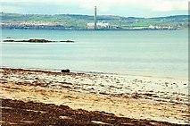 J4682 : The shore at Crawfordsburn (2) by Albert Bridge