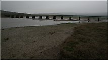 SD0894 : Eskmeals Viaduct by Steve Partridge