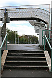 TQ2976 : Wandsworth Road Station by David Lally