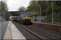 J3582 : Whiteabbey Station (2008) by Wilson Adams