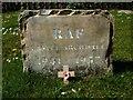 H1758 : RAF Memorial, Castle Archdale by Kenneth  Allen