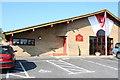 TL4675 : Robert Arkenstall Primary School, Haddenham by Duncan Grey