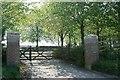 ST8351 : 2008 : Cowards Farm by Maurice Pullin