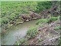 SP0238 : River bend by John Carver
