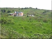 G8511 : House at Derreenanarry by Oliver Dixon