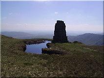 NY4807 : Pillar, Tarn Crag by Michael Graham