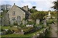 SV9110 : Old Town Church by Tony Atkin