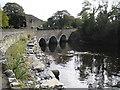 V6846 : Baile Chaisleáin Bhéarra (Castletownbere): Brandyhall Bridge by Nigel Cox