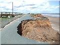TA1756 : Skipsea Cliff by Paul Glazzard