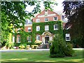 SU3721 : Montfort College, Romsey by David Martin