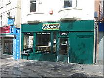 SU6351 : O'Briens - Wote Street by Sandy B