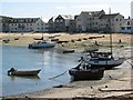 SV9010 : Town Beach, Hugh Town (Isles of Scilly) by Ms Dixon