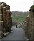 C9444 : Giant's Causeway [9] by Rossographer