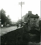 NY3704 : Bridge House, Ambleside - 1957 by M J Richardson