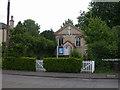 TL4762 : New Apostolic Church, Milton by Keith Edkins