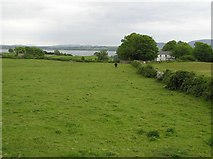 G6540 : Creggconnell Townland by Kenneth  Allen