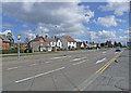 SJ4169 : Long Lane by Dennis Turner