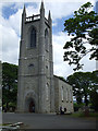 G6742 : Drumcliffe Parish Church of Ireland by Kenneth  Allen