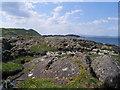 NR7388 : Rubha na h-Àirde Droighniche by E Gammie