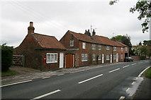 TA1345 : Catwick Main Street by David Rogers