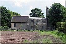 SK8259 : Rural Church by roger geach