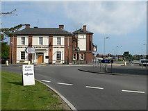 SO4382 : Craven Arms Hotel by Eirian Evans