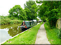 SU3368 : Hungerford - Kennet And Avon Canal by Chris Talbot