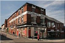 SP0198 : Market Tavern by Derek Bennett