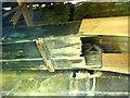 NU1228 : Twizell Sawmill by Alfie Tait