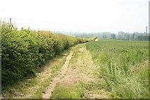 TL6030 : Harcamlow Way by Richard Croft