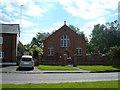 SP7433 : Thornborough Methodist Chapel by Mr Biz