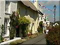 SX5547 : Regatta Week, Newton Ferrers by Mick Lobb