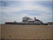 TG5307 : Britannia Pier &Theatre by Ray Stanton