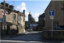SE0446 : Dead End Street by David Rogers
