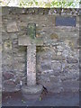 NY9864 : The Old Market Cross by Mike Quinn