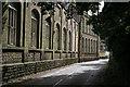 SK5164 : Pleasley Mills by Alan Murray-Rust