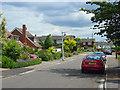 SU8882 : Aldebury Road, Maidenhead by Andrew Smith