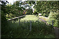 SK5159 : Kings Mill Viaduct by Alan Murray-Rust