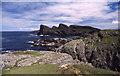 NR2068 : Islay Coastline by Tom Richardson