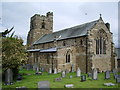 SD5289 : St Mark's Church, Natland by Alexander P Kapp