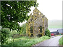 NO2025 : Evelick Castle and Farm by Maigheach-gheal
