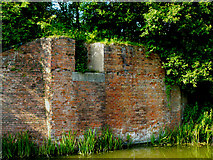 SU2462 : Burbage - Kennet And Avon Canal by Chris Talbot