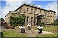 TQ1878 : Kew Bridge Steam Museum by Chris Allen
